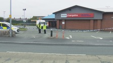 Murder victim in Rhyl named
