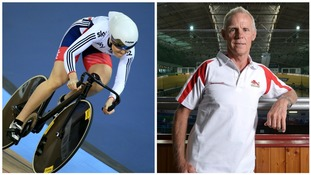 Jess Varnish's complaint against Shane Sutton upheld by British Cycling