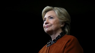 FBI reopens investigation into Hillary Clinton's e-mails
