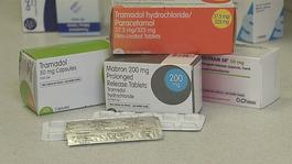 Tramadol: Risks and addiction