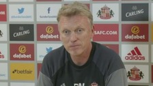 Moyes: 'Players need to give fans a boost'