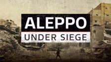ITV News: Aleppo Under Siege