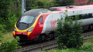 Virgin Trains launches 'never-ending ticket' promotion