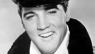 Elvis Presley breaks record for most number one solo albums