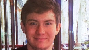 Parents and volunteers organise search for missing student