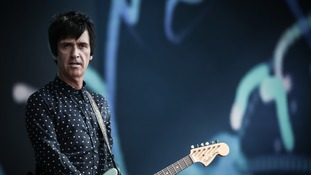 Guitarist Johnny Marr reveals The Smiths nearly reformed