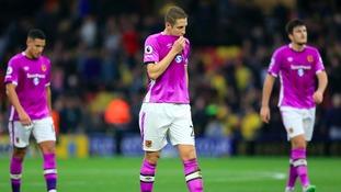 Premier League match report: Watford 1-0 Hull