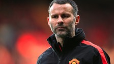 Ryan Giggs is one of the favourites to become the new MK Dons manager.