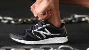 New Balance commitment secures Cumbria jobs