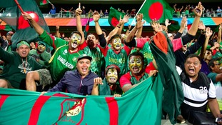 Bangladesh complete historic Test victory over England