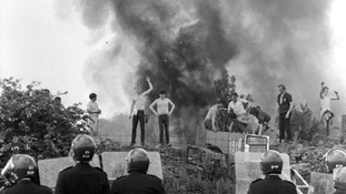 Hillsborough families call for truth on Orgreave