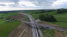 Heysham link road