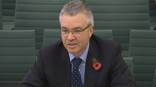 "Chief executive of the NSPCC Peter Wanless says parents need to ""ensure children are reassured""."