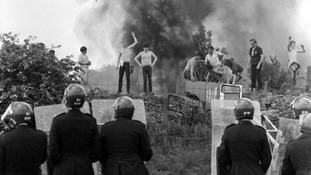 Home Secretary expected to give decision on Orgreave inquiry
