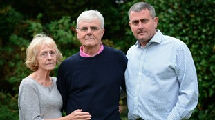 THE family of a grandad have launched a desperate appeal to raise £100,000 to give him life-saving cancer treatment.