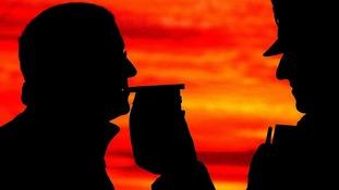 Scottish Parliament backs plans to lower drink-drive limit