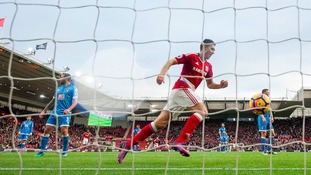 Karanka: First home win a massive victory