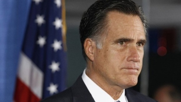 Romney's team struggled to cope with the amount of election air time lost during Sandy.