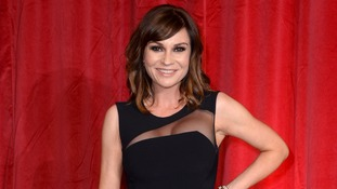 Emmerdale actress Lucy Pargeter pregnant with twins