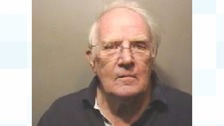 Bruce Davison has been jailed for six years.