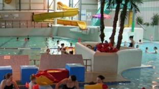 Pool Shut After Reports Of Dozens Of Children Falling Ill Meridian Itv News