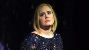 Adele reveals battle with postnatal depression after son's birth