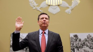FBI Director James Comey has re-opened the investigation into Clinton