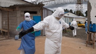 Team of UK health experts on standby to tackle global disease outbreaks