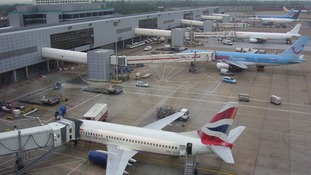 Will south's airports grow?