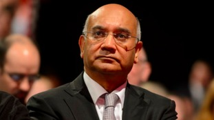 MPs back Justice Committee appointment for Keith Vaz