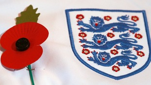 FA in talks with Fifa over 'match poppy ban'