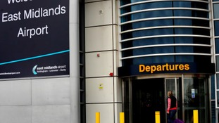 East Midlands Airport to fully close from this weekend