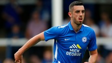 Joe Gormley hasn't had much luck with injuries.
