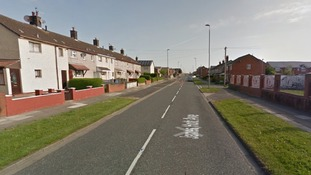 Teenager in hospital after Kirkby stabbing
