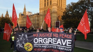 Orgreave campaigners