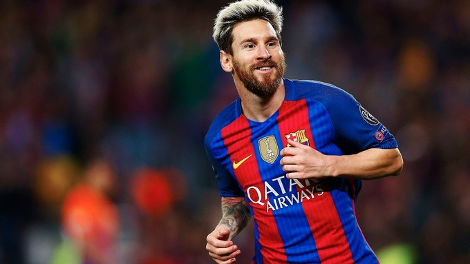 Lionel Messi Quiz How Much Do You Know About The Barcelona And Argentina Superstar