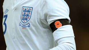 Fifa poised to grant England v Scotland poppy compromise