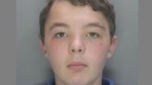 Hertfordshire Police are appealing for help in finding missing 14-year-old Jack Hubbard.