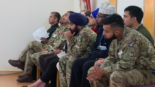 Army holds interfaith study day in Harrogate