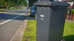 Bury residents pay private company to collect bins