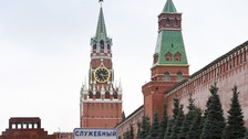 Amnesty International has been critical of the Kremlin.