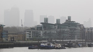 Campaigners win High Court battle with Government over air pollution levels