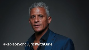 Blue army brings joy to Twitter with Keith Curle hashtag