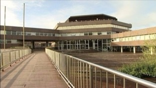 Sunderland City Council's HQ