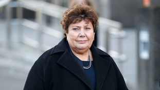 Labour MP Marie Rimmer cleared of kicking 'Yes' campaigner