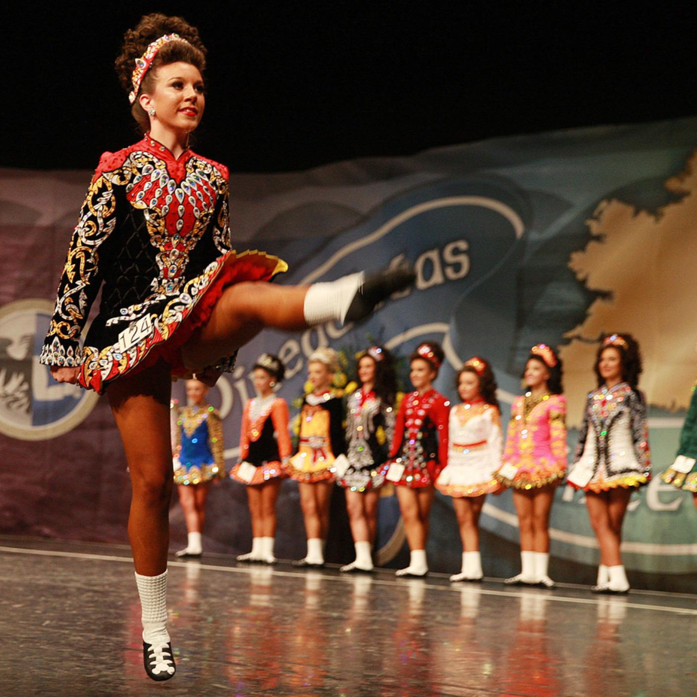 college essay irish dance nationals