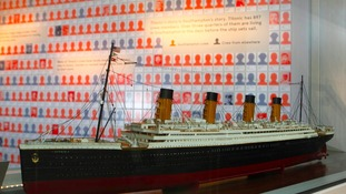 Safety chief 'called for 50% more lifeboats' on Titanic