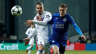 Champions League report: Copenhagen 0-0 Leicester