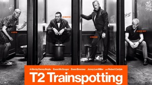 Choose Facebook: Trainspotting sequel trailer released