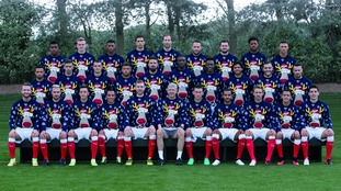 Arsenal Team